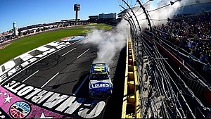 2017 Bank of America 500 to be raced on Sunday