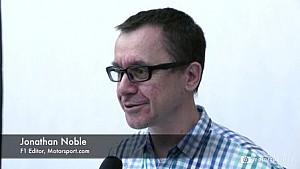 Motorsport编辑Jonny Noble认为阿隆索参加印地500利于两项赛事的发展