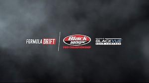Formula Drift Orlando teaser (2017)