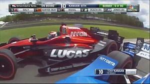 Honda Indy Grand Prix de Alabama