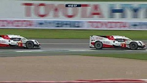 6h Silverstone: Highlights