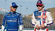 Young drivers reflect on Dale Jr.'s retirement