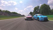 科罗内尔车队WTCC 蒙扎站纪录