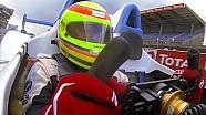 Compartir la pasión de Le Mans