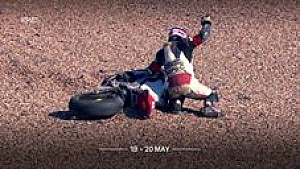 Trailer: German Speedweek in Oschersleben