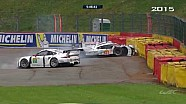 Accidentes en las 6 horas de Spa-Francorchamps [parte 2]