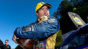 Ron Capps makes it THREE in a ROW in Atlanta