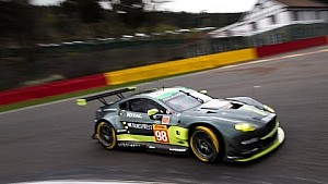 6 hours of Spa-Francorchamps | Aston Martin racing