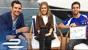 Monaco: Der Siegertipp von da Costa