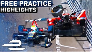 Monaco: Highlights, Training