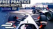 ePrix di Monaco: le prove libere 2