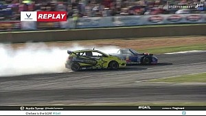 Formula Drift Atlanta TOP 32 livestream replay