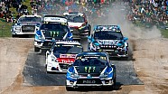 Mettet RX Supercar final