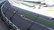 阿隆索印地500大赛5月16日练习赛记录
