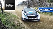 Rallye Portugal: Highlights, WP 5-6