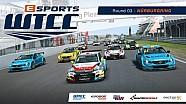 eSports WTCC - Round 3 - Nürburgring-Nordschleife