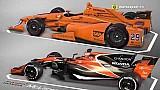 Indy and Monaco: McLaren comparison