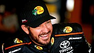 Interview: Martin Truex Jr.