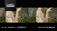 Rally de Portugal 2017: Aerial analysis