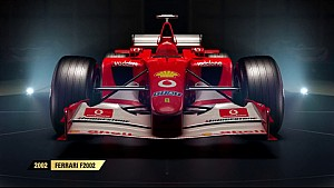 F1 2017 - Haz historia