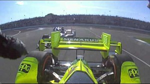 Firestone #WinningMove en Indycar Grand Prix