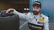Robert Wickens/James Hinchcliffe viaje de intercambio parte 2