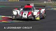 Follow the 24 Hours of Le Mans on Motorsport.com