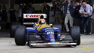 40 Jahre Williams F1