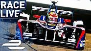 2017 Formula E Berlin ePrix - Cumartesi
