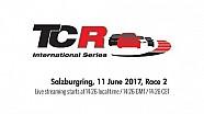 2017 Salzburgring, TCR 10. raund