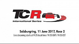 2017 Salzburgring, TCR round 10 in full
