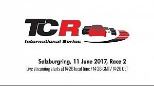 Salzburgring: Rennen 2