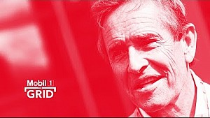 A Motorsport Legacy – Jacky Ickx Reflects On His Career In Racing; F1 & Le Mans