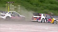 2017 World RX of Norway - Supercar final