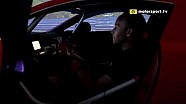 Jeff Segal takes us for a lap at Cicuit de la Sarthe in the GPX Simulator