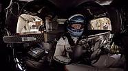 Онборд із Porsche 919 Hybrid (360° відео)
