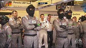 Le Mans 24 Jam 2017: Drama mekanis mobil Porsche #1