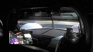 24 Horas de Le Mans 2017 - en el Porsche 919 Hybrid #1