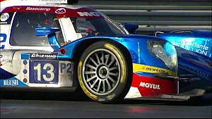 24 Hours of Le Mans 2017 - Race highlights from 6:am to 8:00am GMT
