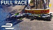 Dive bomb gone wrong! Long Beach ePrix 2015 (Season 1 - Race 6) - Formula E - Full Race