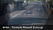Formula Renault Eurocup : Highlights Pau race 1