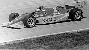 1987 Milwaukee Miller American 200