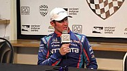 Road America news conference: Scott Dixon