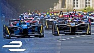 The perfect race start explained! - Formula E
