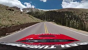 2017 PPIHC Chris Rimmer #555 POV