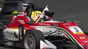 F3 - 2017 Norisring - 1. Yarış özet