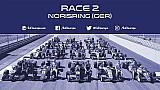 F3 Tam yarış: 2017 sezonu 14. yarış, Norisring