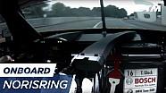DTM Norisring 2017 - Timo Glock (BMW M4 DTM) - Re-live onboard (Race 2)