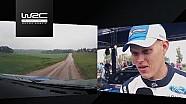 Rallye Polen: Onboard, Ott Tänak