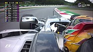 Avusturya GP Sıralama - Sıralamada Son Anlar